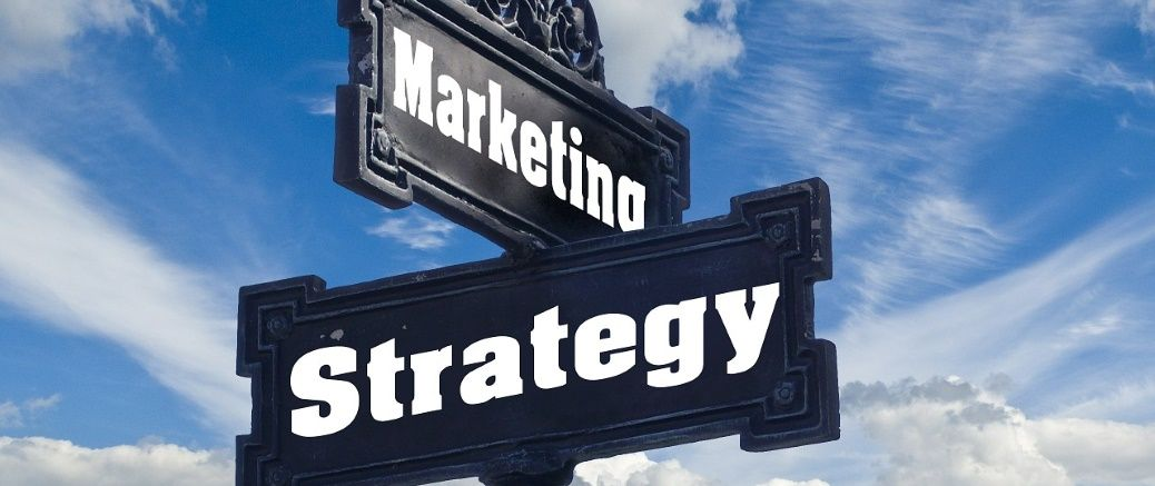 Strategie en marketing